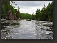 Fishing Guide, Boat Trips, Personal Fishing Guide, Upper Peninsula, MI, Crystal Falls